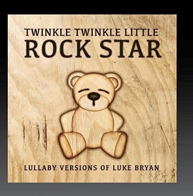 Lullaby Versions of Luke Bryan