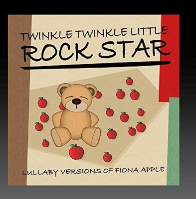 Lullaby Versions of Fiona Apple