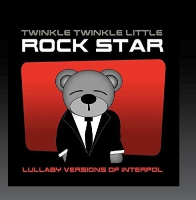Lullaby Versions of Interpol