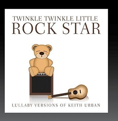 Lullaby Versions of Keith Urban
