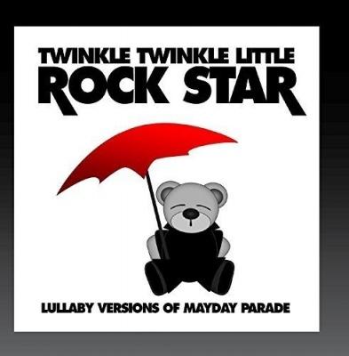 Lullaby Versions of Mayday Parade