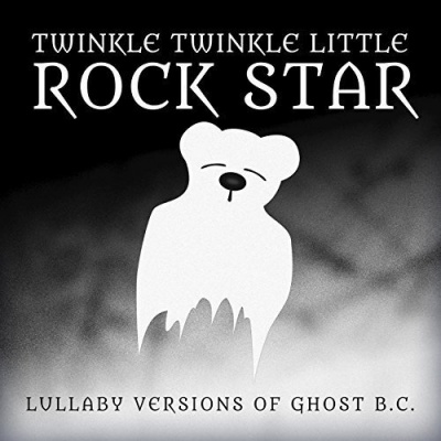 Lullaby Versions of Ghost B.C.