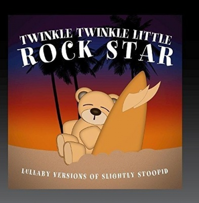Lullaby Versions of Slightly Stoopid