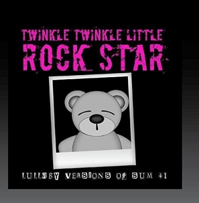 Lullaby Versions of Sum 41