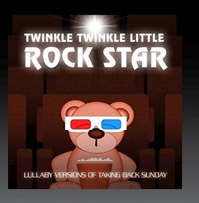 Lullaby Versions of Taking Back Sunday