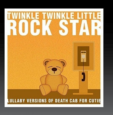 Lullaby Versions of Death Cab for Cutie
