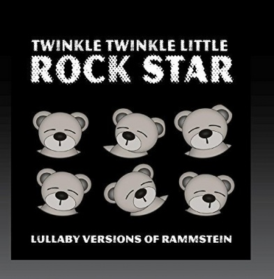 Lullaby Versions of Rammstein