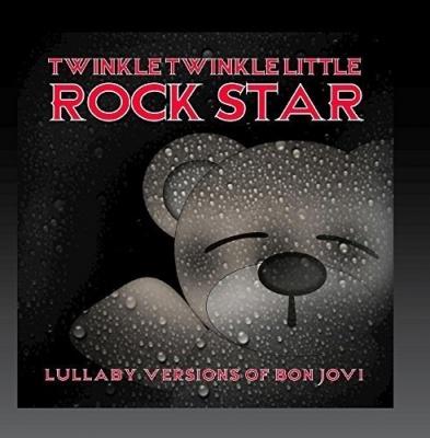 Lullaby Versions of Bon Jovi