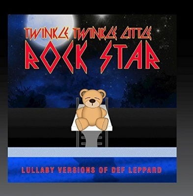 Lullaby Versions of Def Leppard