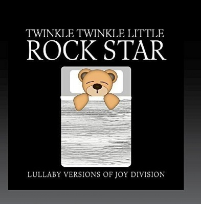 Lullaby Versions of Joy Division