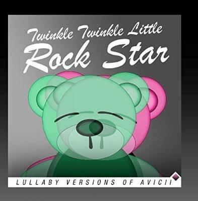 Lullaby Versions of Avicii