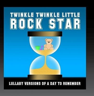 Lullaby Versions of a Day to Remember