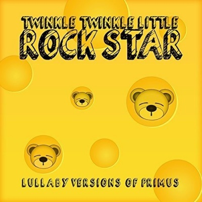 Lullaby Versions of Primus