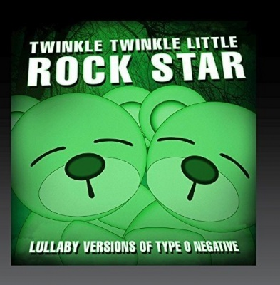 Lullaby Versions of Type O Negative