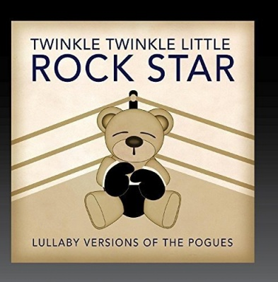 Lullaby Versions of the Pogues