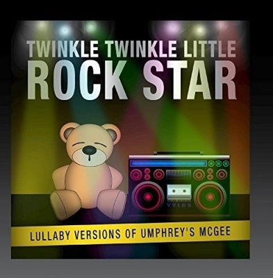 Lullaby Versions of Umphrey's McGee