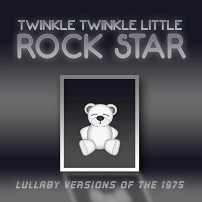 Lullaby Versions of the 1975