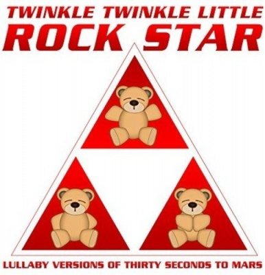 Lullaby Versions of Thirty Seconds to Mars