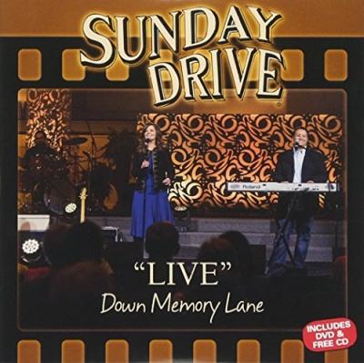 Live, Down Memory Lane