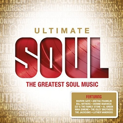 Ultimate... Soul [Legacy]