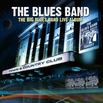 The Blues Band   Album Discography   AllMusic