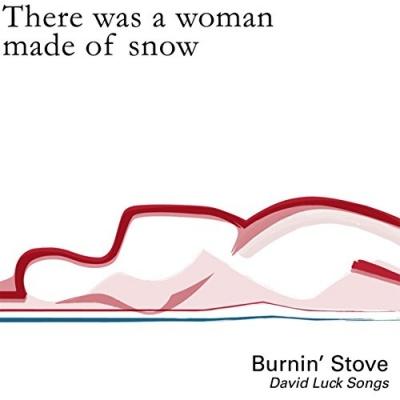 Burnin' Stove