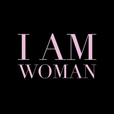 I Am Woman [Sony]