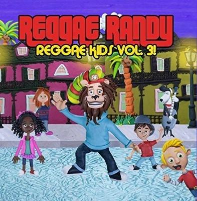 Reggae Kids, Vol. 3