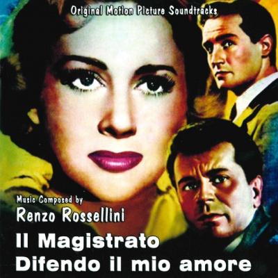 Il Magistrato / Difendo il Mio Amore [Original Motion Picture Soundtrack]