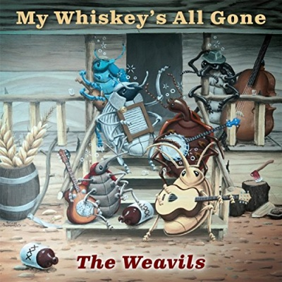 My Whiskey's All Gone