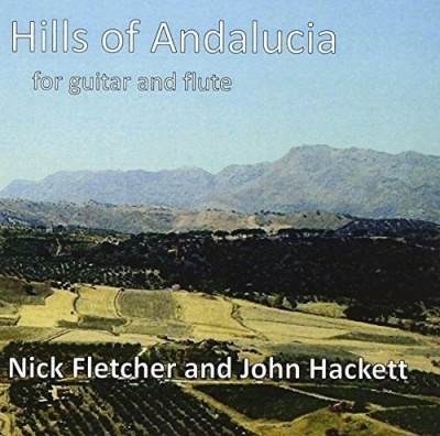 Hills of Andalucia