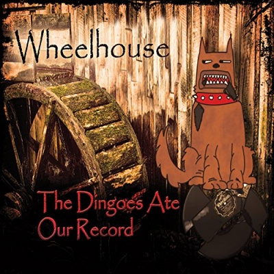 Dingoes Ate Our Record
