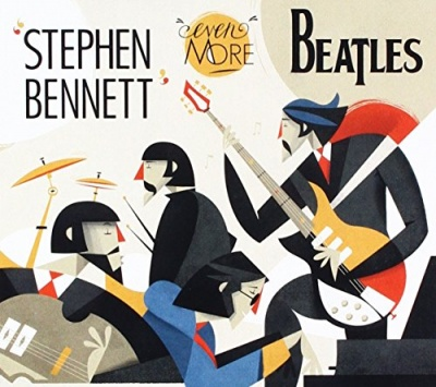 Even More Beatles