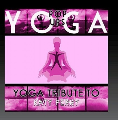 Yoga Tribute to Katy Perry