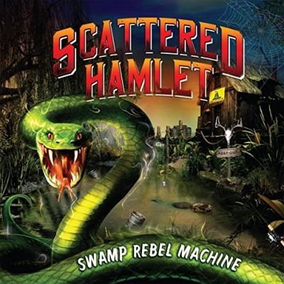 Swamp Rebel Machine