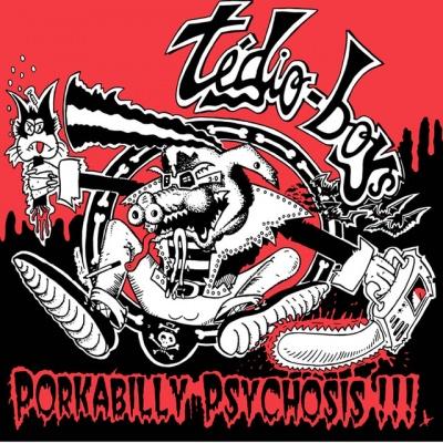 Porkabilly Psychosis