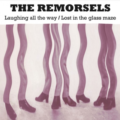 Laughing All the Way/Lost in the Glass Maze