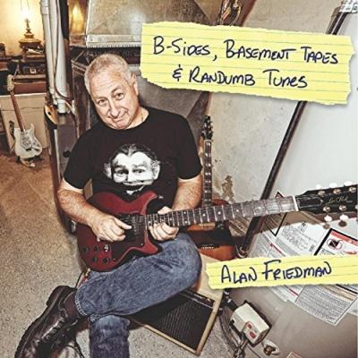 B-Sides, Basement Tapes and Randumb Tunes