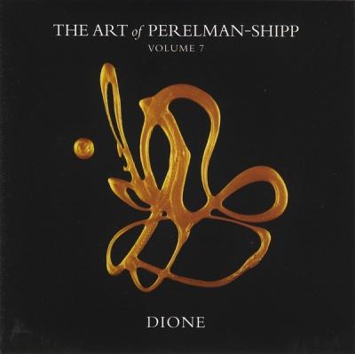 The Art of Perelman-Shipp, Vol. 7: Dione