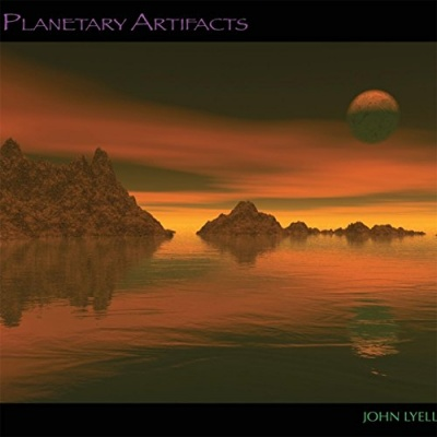 Planetary Artifacts