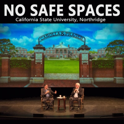 No Safe Spaces: California State University, Northridge