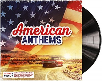 American Anthems [Sony Legacy]