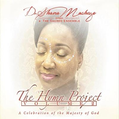 The Hymn Project, Vol. 2: Celebration of the Majesty of God