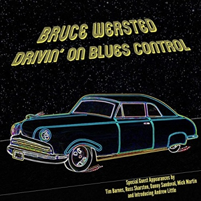 Drivin' on Blues Control