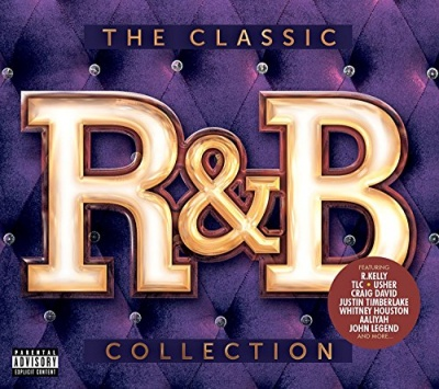 The Classic R&B Collection [Sony Music]