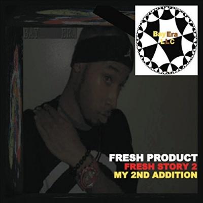 Fresh Story 2: My 2nd Addition