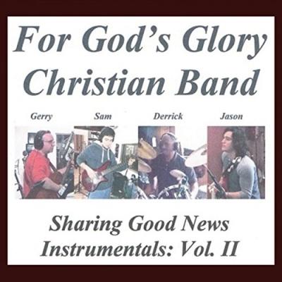 Sharing Good News: Instrumentals, Vol. 2