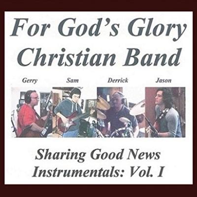 Sharing Good News: Instrumentals, Vol. 1