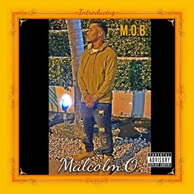 Introducing Malcolm.O