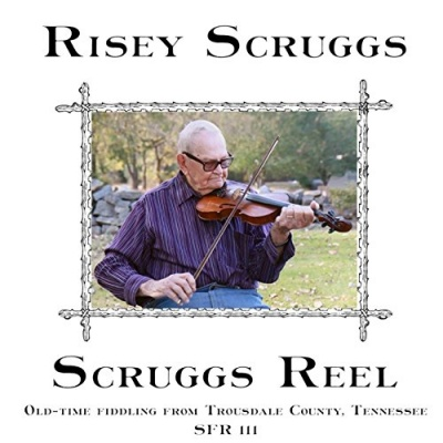 Scruggs Reel